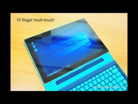 ALO T12 Tablet PC Windows 10 Pro