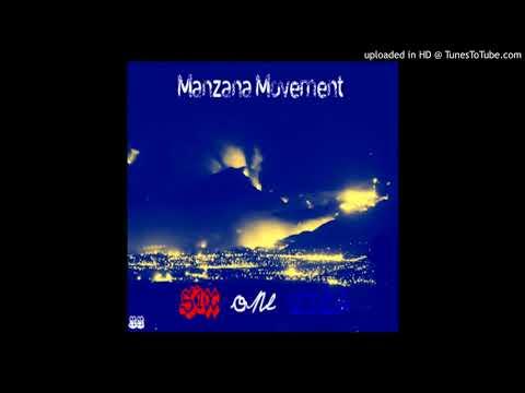 Manzana Movement - Love Come Down