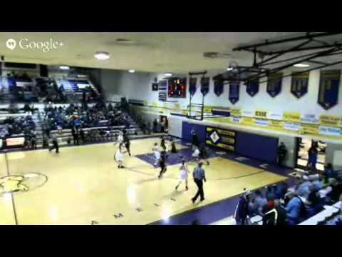 2014 Energy Classic Girls - Game # 13