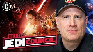 What Will Kevin Feige's Star Wars Movie Be About? -  Jedi Council