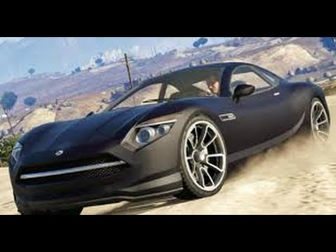 GTA 5 - Clyde Carson Slow Down (Official Gta Music Video)