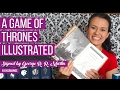 A signed copy of A Game of Thrones | The Illustrated Edition | BookCravings