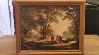 Atonement Jamestown - Midweek Moment