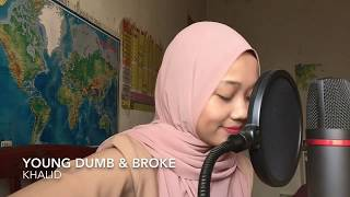 Download lagu Young DumbBroke Khalid MP3