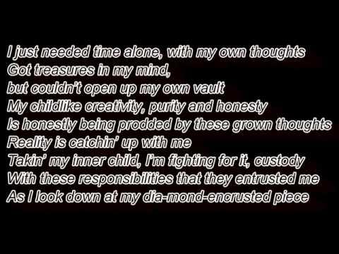 Kanye West - Power Lyrics | MetroLyrics