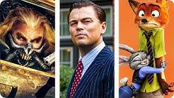 Die besten Filme des Jahrzehnts