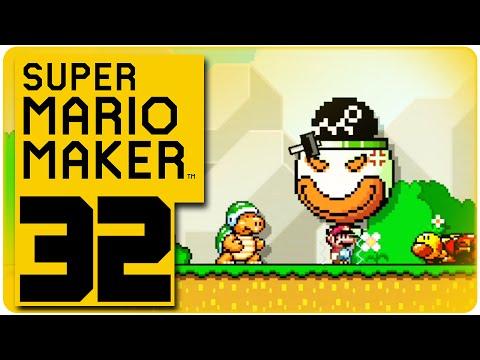 Download] Super Mario Maker 20 Eure Level I Hd 60fps Let S Play Super ...