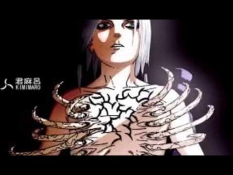 Naruto OST 5 - Kimimaro's Theme (Afluix Bootleg Remix) [Chillstep]