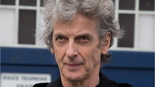 Peter Capaldi Praises Jodie Whittaker As 13th Doctor