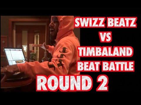 SWIZZ BEATZ VS TIMBALAND ROUND 2