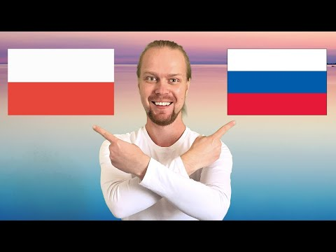 Polish Language | Can Russian speakers understand it?