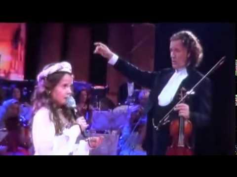 Amira Willighagen & André Rieu Live in Concert  Maastricht 2014