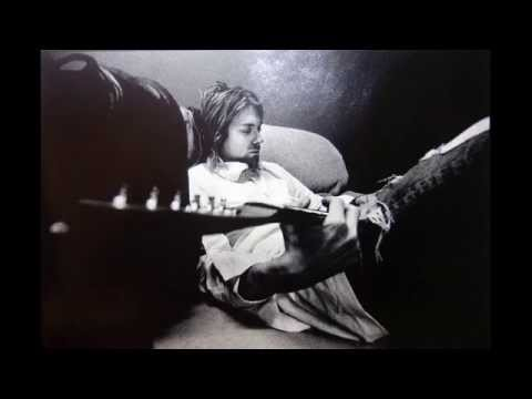 Nirvana - Old Age Karaoke
