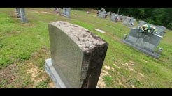 Country Church Graveyard Walk-Through (5-5-2020)