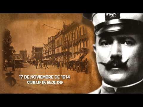 Aguascalientes, la última batalla del Centauro Cap 1 Aguascalientes TV