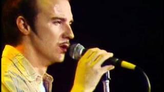 Ultravox - Vienna - Live 1983