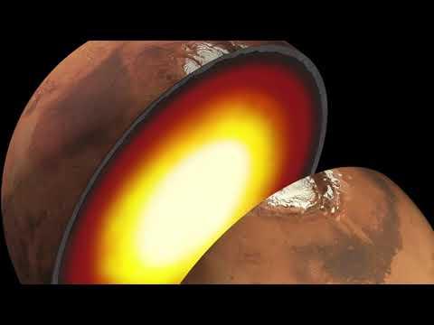 Oksigjen në Mars, NASA siguron provat e para