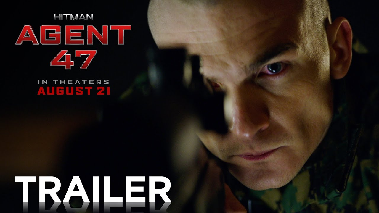 Download Hitman: Agent 47 | Official Trailer 2 [HD] | 20th Century FOX