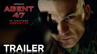 Hitman: Agent 47 | Official Trailer 2 [HD] | 20th Century FOX thumbnail