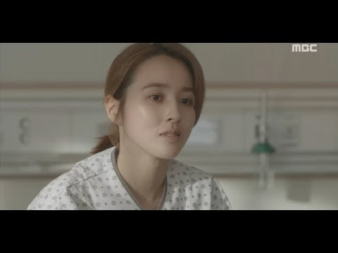 [Hold Me Tight]손 꼭 잡고, 지는 석양을 바라보자ep.27,28Hye-jin restores consciousness by Tae-hoon's sincerity