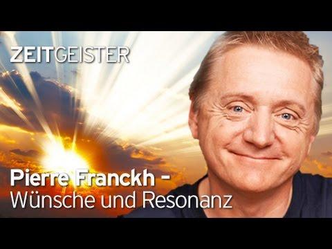 Interview: Pierre Franckh - Wünsche und Resonanz