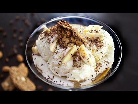 Affogato with Cold Brew Coffee | Italian Coffee and Ice Cream Dessert