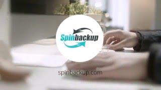 Spinbackup for G Suite (Google Apps)