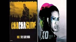 Slide cha cha slide (葛仲珊 vs DJ Casper)(麥克酥mash up)