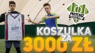 KOSZULKA ZA 3000zł!! | PNTCMZ