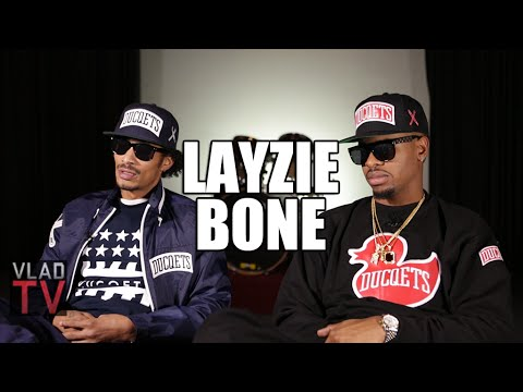 Layzie Bone Denies Eazy-E Was Ever Harmed by Suge Knight