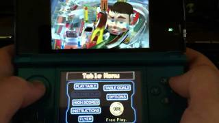 Pinball Hall of Fame: Williams Collection for 3DS Review