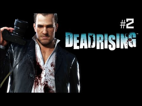 Twitch Livestream | Dead Rising Part 2 (FINAL) [Xbox One]