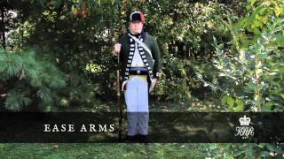 Королівський йоркці керівництво короля дриль - Ш - бережи себе : ручки, рукоятки / легкість руки і плескати в долоні