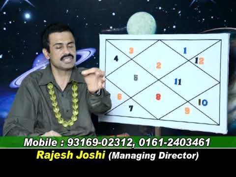 rajesh joshi astrologer taurus