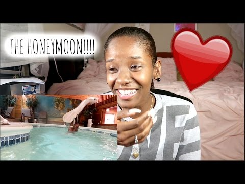 THE HONEYMOON !!! (RESPONSE) | D&B NATION