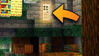 Finding A Stronghold In the Minecraft Cave Update (#4)