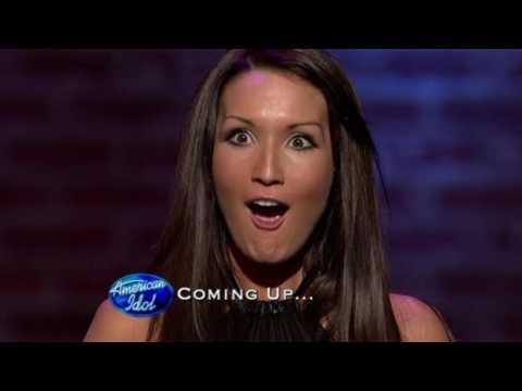 American Idol 08x08 Hollywood Round #1