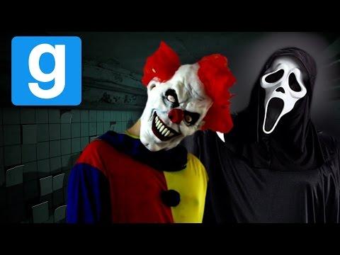 Garry's Mod Korku Haritası - ÖLÜYOM! (2x Facecam) #32
