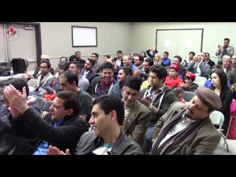 Mashal Khan – Vigil & Seminar