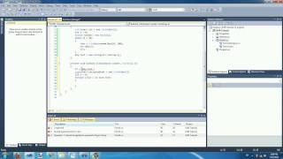 Visual C# 2010 Tutorial: Xor Encryption