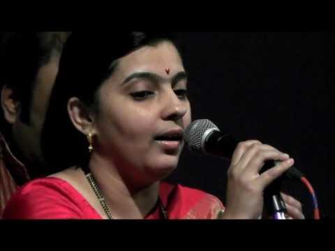 Vibhavari Apte Joshi Piya Bina Piya Bina...