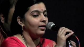 Vibhavari Apte Joshi Piya Bina Piya Bina Humlog Pune
