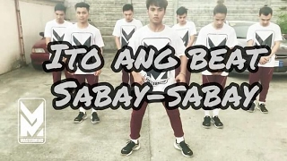 Ito ang beat sabay sabay | Mastermind