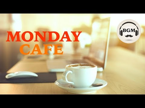 CAFE MUSIC - JAZZ & BOSSA NOVA MUSIC FOR WORK, STUDY - BACKGROUND MUSIC