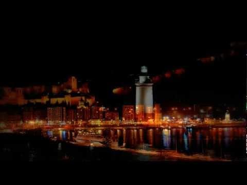RELAX MUSIC. Spanish classic guitar. Track: Málaga