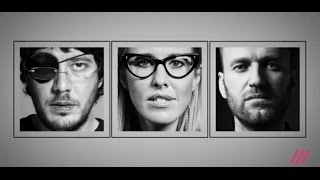 Дебаты Алексея Навального и Артемия Лебедева на «Дожде»