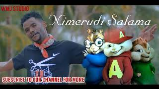 Twenty Percent - Nimerudi Salama (Chipmunks Audio Version)