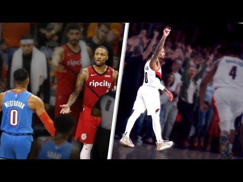 NBA When Being TOO Cocky BACKFIRES