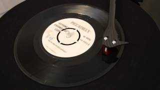 Ivy League - Rain Rain Go Away (1966) B-Side - Piccadilly Records