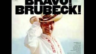 Dave Brubeck - Besame Mucho  1967